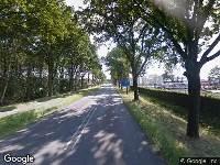 Brandweer naar Nieuw-Amsterdamseweg in Zandpol