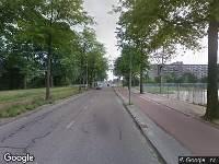 112 melding Ambulance naar Fakkellaan in Eindhoven