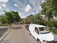 Besteld ambulance vervoer naar Cort van der Lindenstraat in Delft