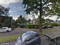 Ambulance naar Hoofdstraat in Voorthuizen