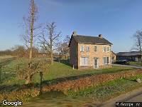 112 melding Ambulance naar Eikesstraat in Hunsel
