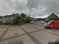 112 melding Besteld ambulance vervoer naar Omgang in Wouw