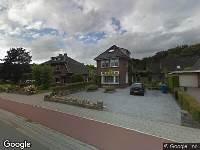 112 melding Brandweer en politie naar Thorbeckelaan in Barneveld