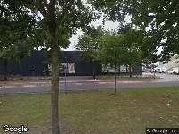 112 melding Ambulance naar Liessentstraat in Uden