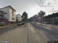 112 melding Politie naar Van Broeckhovenlaan in 's-Hertogenbosch vanwege ongeval met letsel