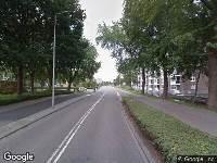 112 melding Ambulance naar Prinses Beatrixlaan in Alphen aan den Rijn