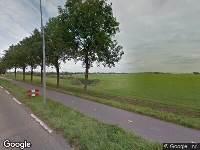 112 melding Ambulance naar Venneperweg in Burgerveen vanwege ongeval met letsel