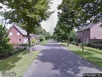 112 melding Ambulance naar Hoekstraat in Nuenen