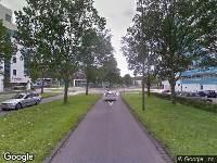 112 melding Ambulance naar Van Leeuwenhoeklaan in Zoetermeer
