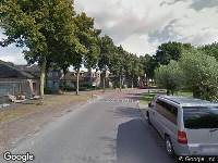 112 melding Ambulance naar De Ploeg in Heesch