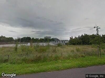 Brandweer naar Heidebaan in Roermond
