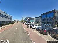 112 melding Ambulance naar Asterweg in Amsterdam