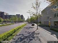 112 melding Ambulance naar Schepen van Ommerenstraat in Arnhem