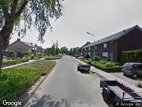 112 melding Ambulance naar Polstraat in Didam