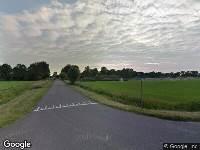 Ambulance naar Eikenheuvelweg in Uden