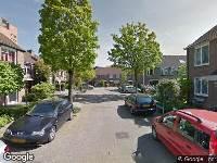 112 melding Ambulance naar Schepen van Hemerthstraat in Arnhem