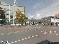 112 melding Ambulance naar Koestraat in Middelburg