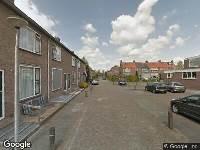 Ambulance naar Liesdel in Nieuwpoort