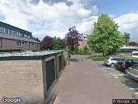 Ambulance naar Cannenburg in Barneveld