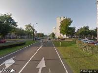 112 melding Ambulance naar Graaf Hendrik III laan in Breda