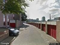 112 melding Ambulance naar Reimsstraat in Zoetermeer