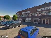 112 melding Ambulance naar Mercuriusstraat in Amsterdam