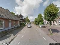 Ambulance naar Hoofdstraat in Heeswijk-Dinther