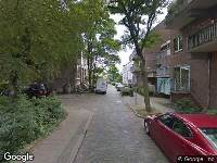 112 melding Ambulance naar Frombergstraat in Arnhem