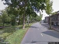 112 melding Besteld ambulance vervoer naar Delfgauwseweg in Delft