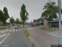 Ambulance naar Burgemeester Kuntzelaan in Barneveld