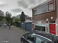 112 melding Brandweer naar Lauwerecht in Utrecht vanwege reanimatie
