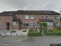112 melding Ambulance naar De Tamarisk in Boxmeer