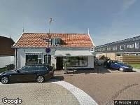 Ambulance naar Julianaweg in Akersloot