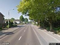 112 melding Ambulance naar Andreasstraat in Oost West en Middelbeers