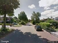 112 melding Politie naar Boeier 03 in Lelystad vanwege ongeval met letsel