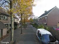 112 melding Ambulance naar Klareweid in Koedijk