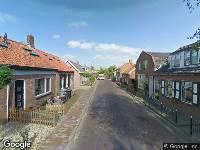 112 melding Ambulance naar Doelstraat in Oudelande