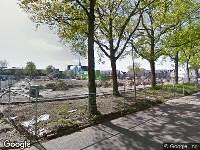 112 melding Politie naar Groot Wezenland in Zwolle vanwege letsel