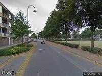 Ambulance naar Vinkelaan in Helmond