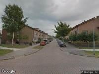 112 melding Ambulance naar Soldaatje in Krommenie