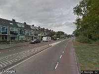 Brandweer naar Texelstroomlaan in Den Helder vanwege voertuigen te water
