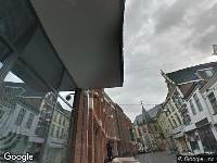 112 melding Politie naar Voorstraat in Zwolle
