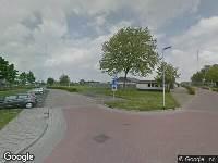 112 melding Ambulance naar Sportlaan in Strijen