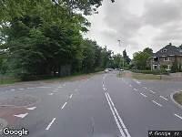 112 melding Politie naar Zijpendaalseweg in Arnhem vanwege ongeval met letsel