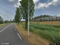 112 melding Ambulance naar Vorticellaweg in Amsterdam