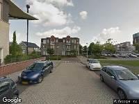 112 melding Ambulance naar Aloysiusstraat in Uden