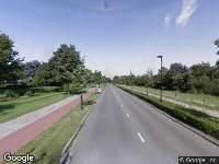 Ambulance naar Akkerlaan in Waalwijk