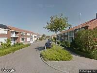 112 melding Ambulance naar Zeeasterstraat in Nieuwerkerk