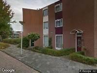 Ambulance naar Veerman in Spijkenisse