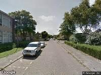 112 melding Ambulance naar Rembrandtstraat in Zwijndrecht